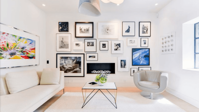 5 Gallery Wall Hacks for a Fresh Spin on an Old Classic