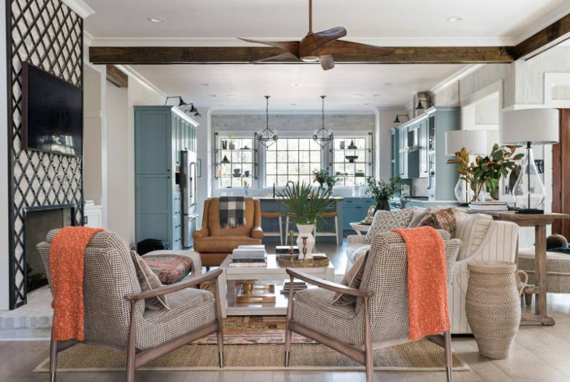 7 Reasons Why You Need To Enter Win The Hgtv Smart Home 2018