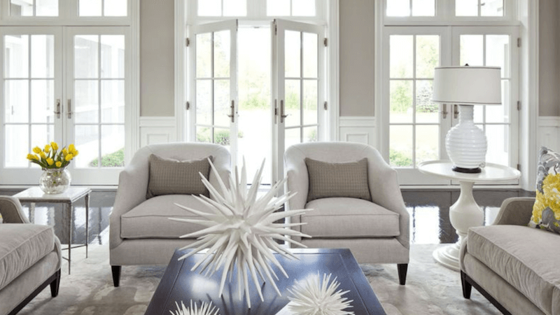 How to Use the Rule of Three in Living Room Decor for Wow-Worthy Results