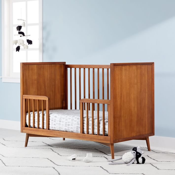 West Elm X Pottery Barn Kids Creates A Baby Nursery Line That S