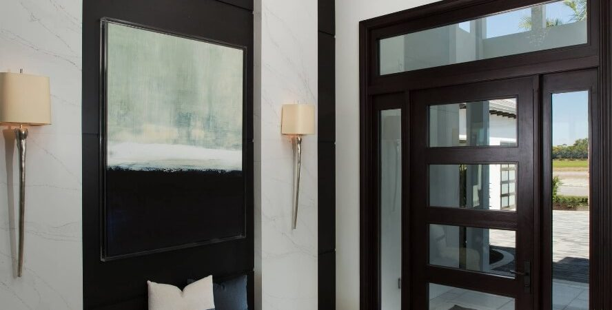 Dark Colors in Small Spaces? Yes You Can! (Here's How)