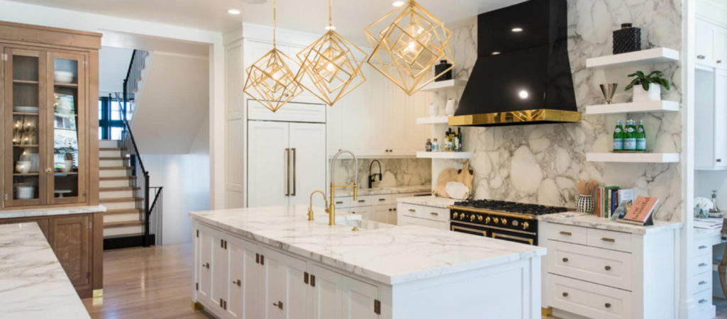 7 Unexpected Ways to Update Your Kitchen Color Palette