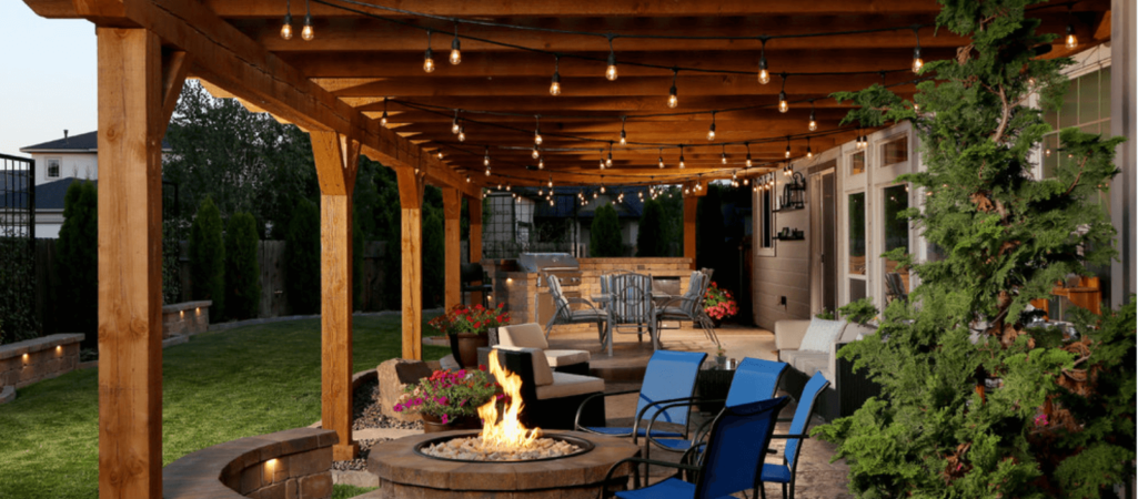 HGTV's Chip Wade: DIY Hacks to Transform Your Backyard on a Budget