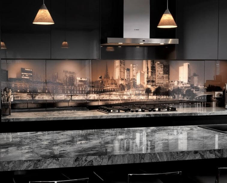 Excellent Cool Kitchen Backsplashes To Whet Your Appetite Freshome Com Download Free Architecture Designs Embacsunscenecom