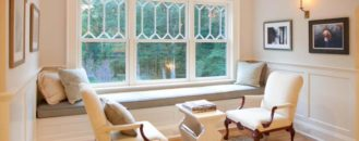 6 Creative Ways to Use Window Seats
