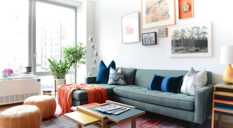 Decorating a New Home? Here Are 5 Resolutions You Should Embrace After a Move