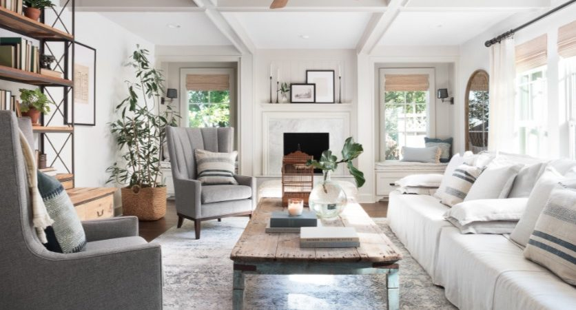 here s how to decorate your home from scratch it s easier than you rh freshome com what colour to paint my living room what color to paint my living room walls