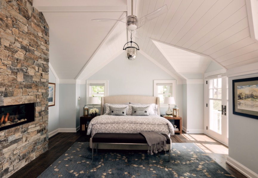 Keep It Cool With These 40 Gorgeous Modern Ceiling Fans Amazing Lights In The Bedroom Concept Property