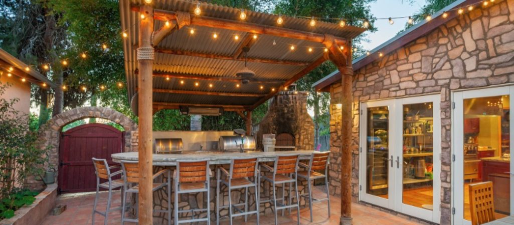 14 Fresh and Fun Patio Ideas to Inspire You This Summer