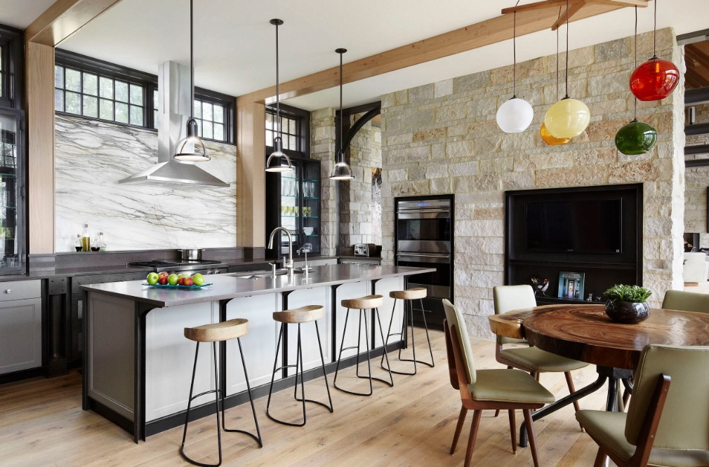 Lighten Up Let These 16 Fresh Pendant Light Ideas To Inspire You