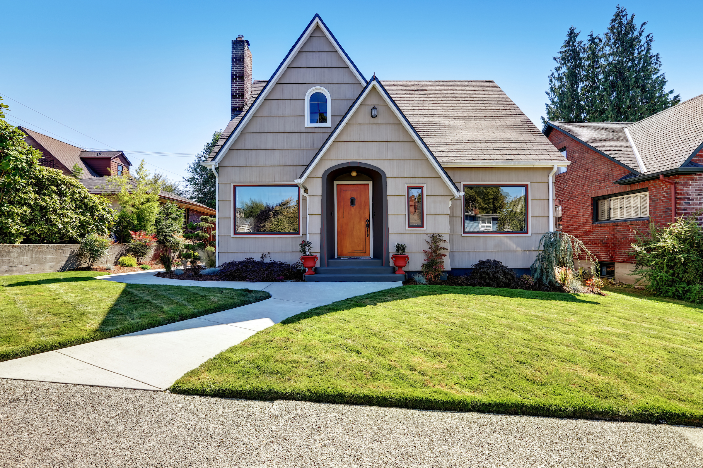 Defining The Craftsman Home