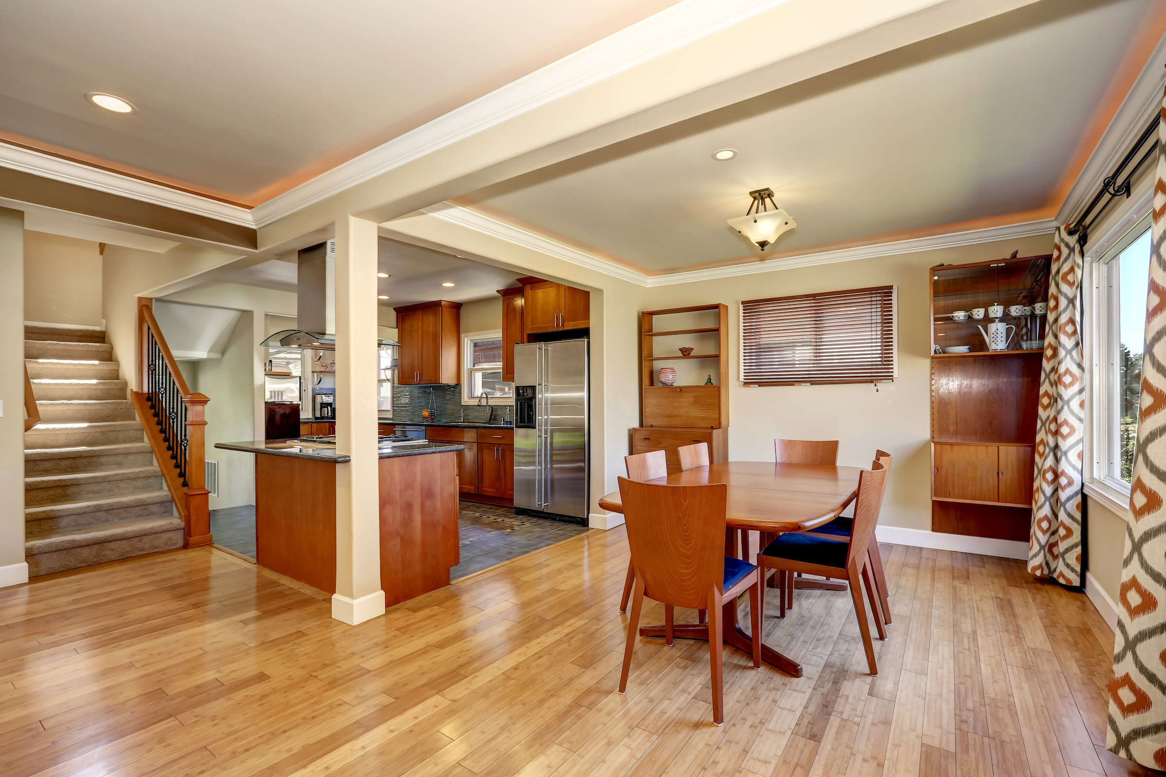 What Makes A Home Style: Defining The Craftsman Home