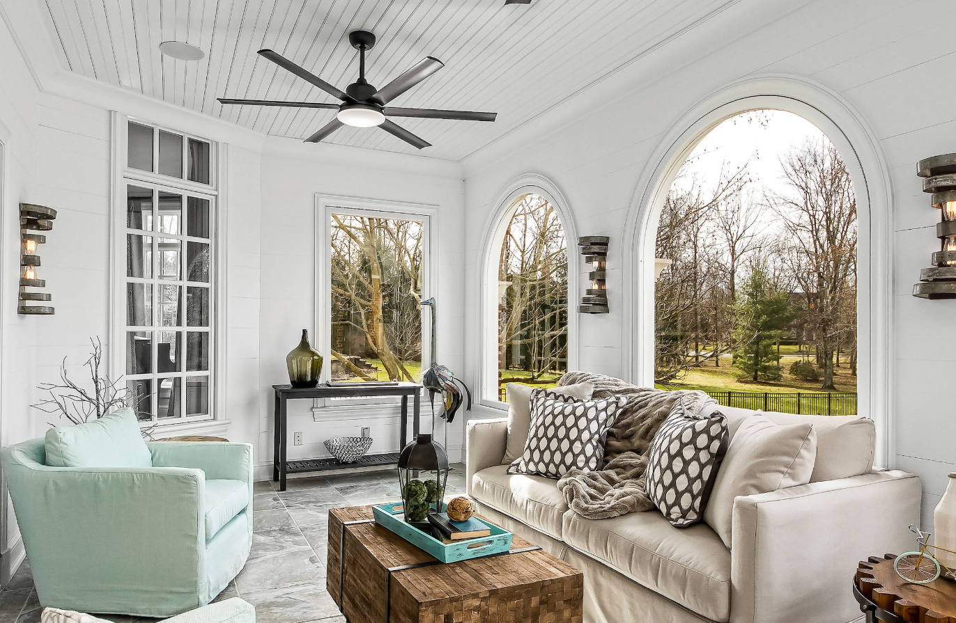 building trends sunroom