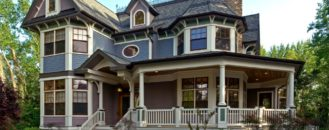 Defining a House Style: What Is a Victorian Home?