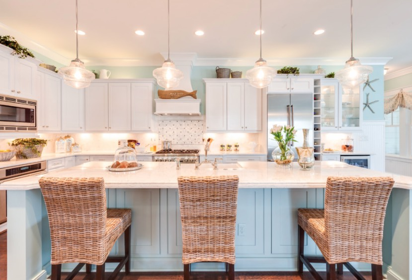 Have an Endless Summer With These 35 Beach House Decor Ideas ...