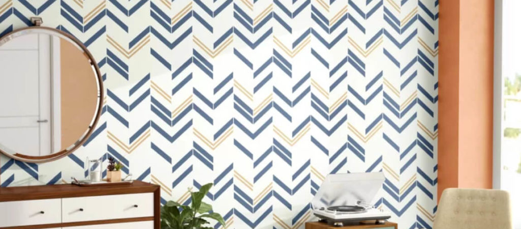 8 Swoon-Worthy Wallpaper Ideas