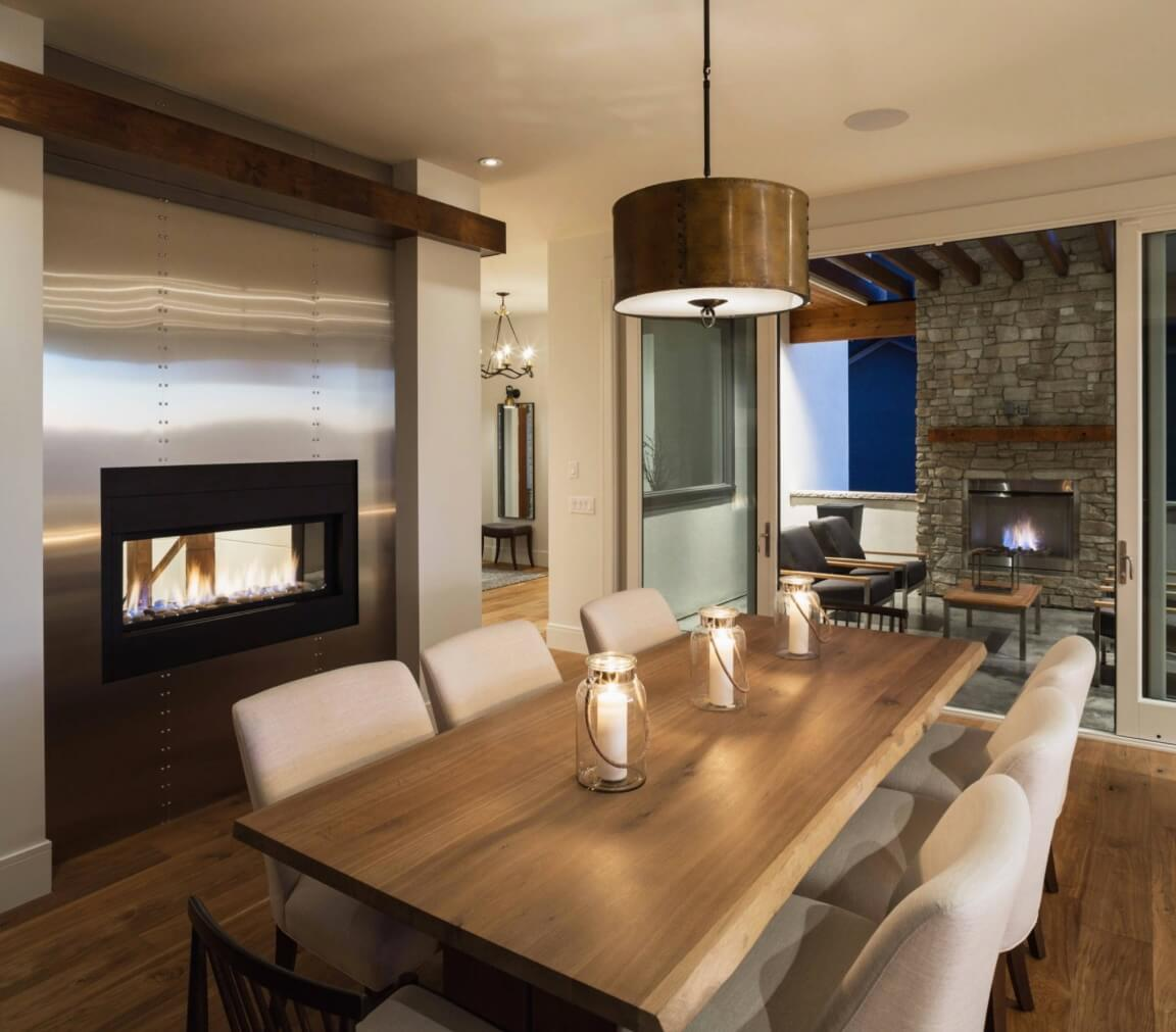 Indoor Fireplaces Bolt Style