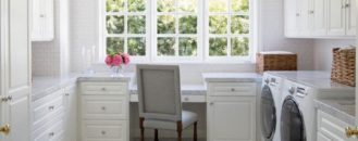 3 Tips for Sprucing Up Your Laundry Room