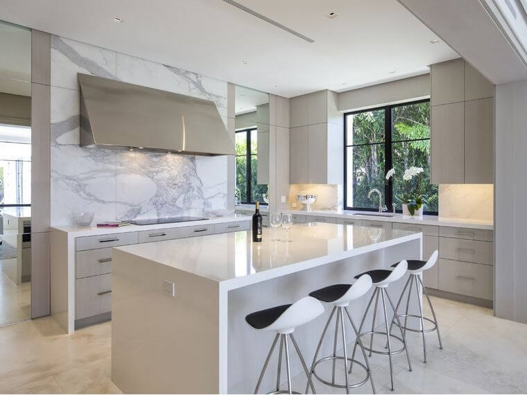 Modern Laminate Finishes For Stylish And Affordable Home