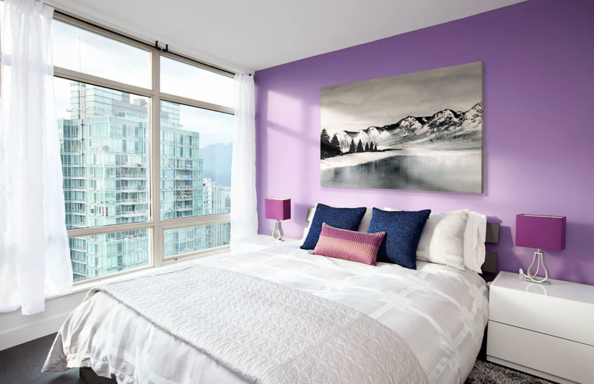 7 Easy Ways To Decorate With Lilac Freshome Com