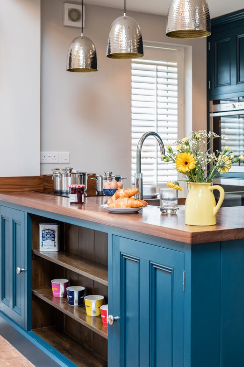 4 Ways to Get a Mini Kitchen Island for a Small Space ...