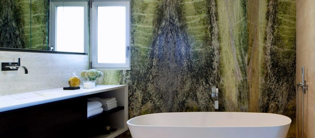 20 Creative Ways to Use Natural Textures in a Home