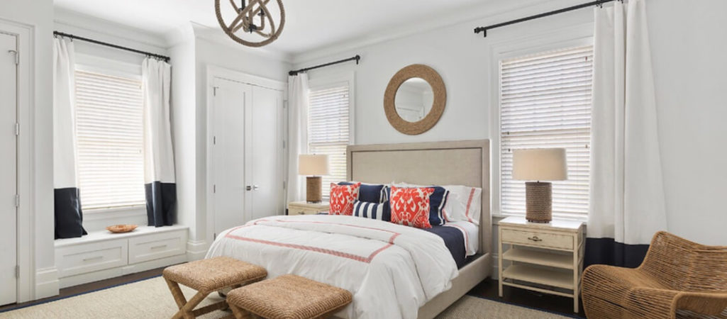 5 Ways to Incorporate Woven Textures Into a Home