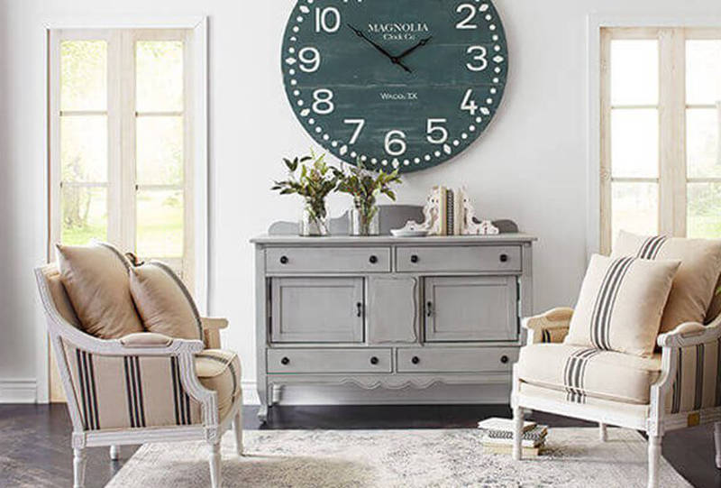 Joanna Gaines Magnolia Home Decor
