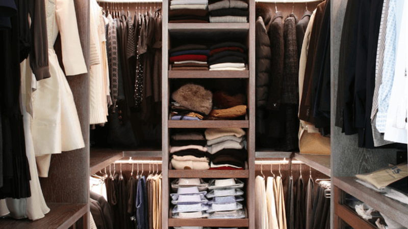 6 Closet Cleaning Tips to (Finally) Get Your Wardrobe Organized