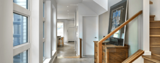 5 Concrete Floors That Will Cement Your Love for This Material