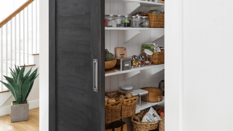 5 Ways Baskets Can Revolutionize Your Pantry Organization
