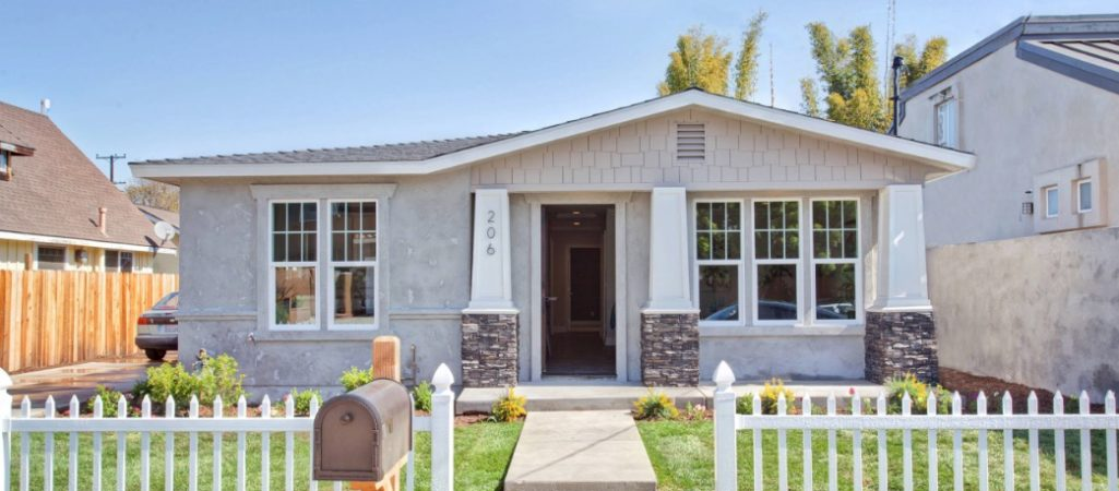 Defining a House Style: What Is a Ranch Home?