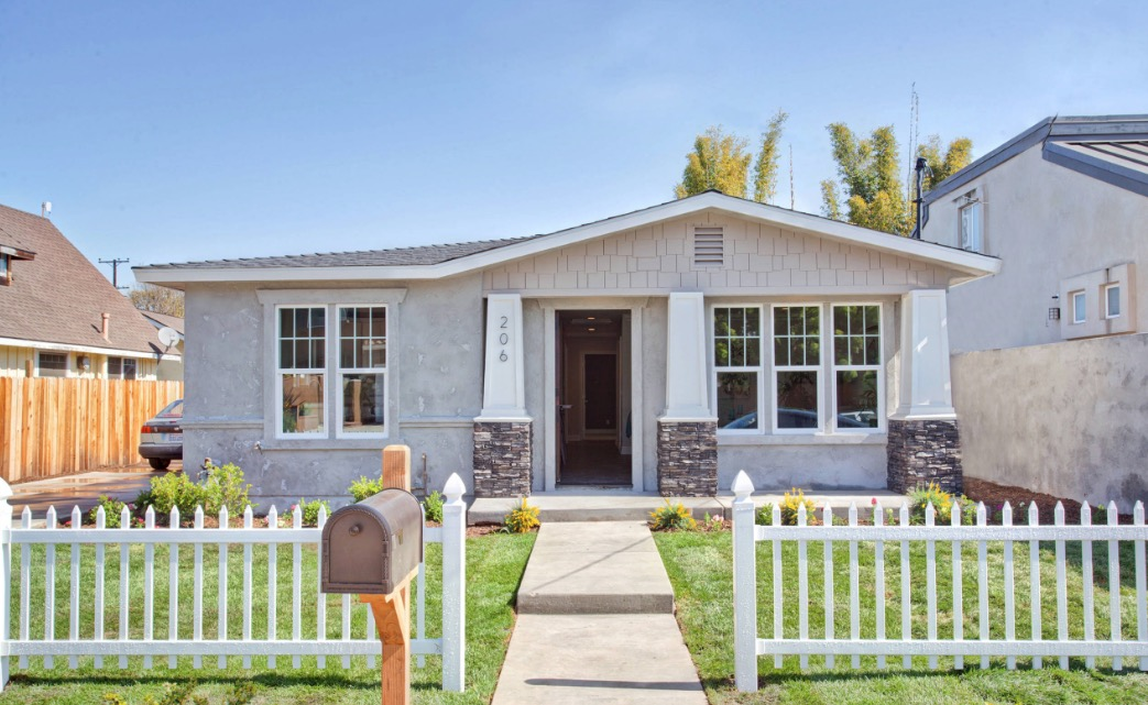 Defining a House Style: What Makes a Ranch Home? on