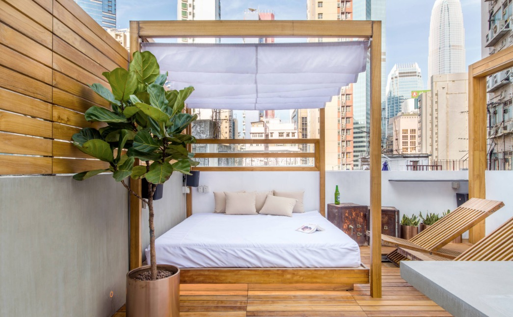You Ll Fall In Love With These Stunning Rooftop Deck Designs