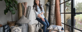 Get Your Joanna Gaines Magnolia Home Farmhouse Decor at Pier 1 Imports