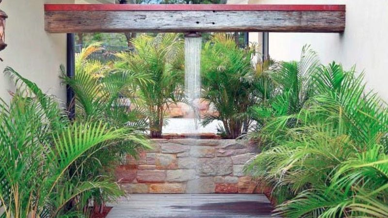 25 Refreshing Outdoor Shower Ideas For An Easy, Breezy Summer