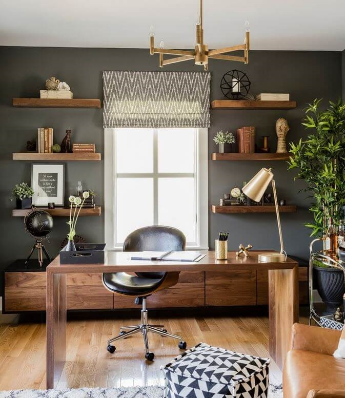 Create The Perfect Home Office In 8 Steps Freshome Com