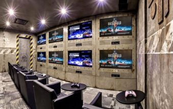 Game Rooms to Make You the Most Popular Neighbor on the Block