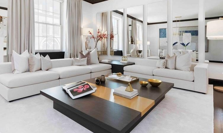 Living Room Design Ideas, Pictures, and Decor