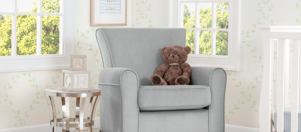 Delta Children Brings Nursery Looks That Are Impressively Elegant and Affordable