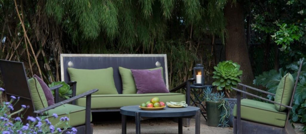 6 Tips for Creating a Functional Micro Patio