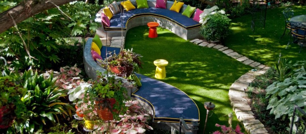 5 Outdoor Living Spaces That Keep True to Nature