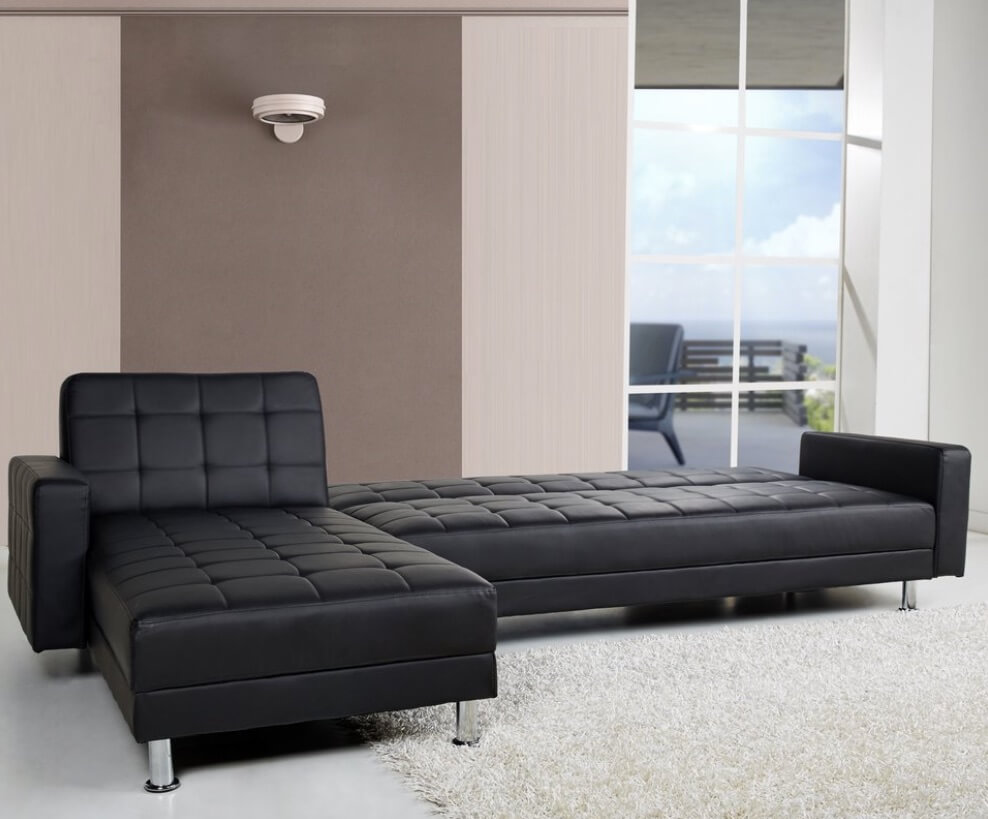 Sectional Sofa Designs Sleek Style