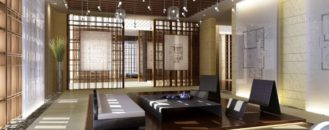 5 Ways to Get a Zen Living Room