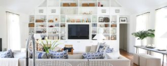 Let These 14 Stunning Built-In Ideas Inspire Your Next Home Improvement Project