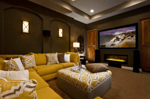 11 Clever Ways To Use Your Bonus Room