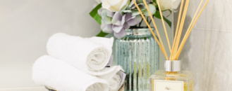 4 Ways to Make Your Home Smell Great for Your Open House