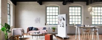 West Elm and Steelcase Partner for Better Workspaces