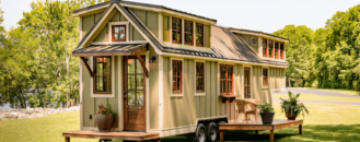 Tiny Homes: What's the Real Deal?