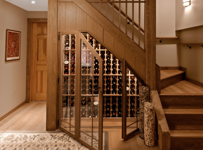 35 Small Wine Cellars And Wine Room Ideas You Can Recreate